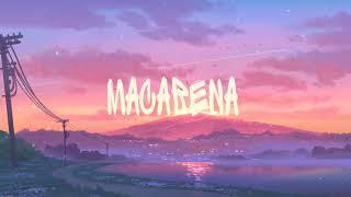 Macarena bass boosted remix