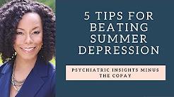 hqdefault - Depression When Summer Ends