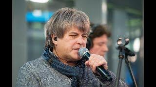 Алексей Глызин – Ты Не Ангел (LIVE @ Авторадио)