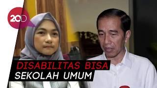 Asa Bulan untuk Jokowi