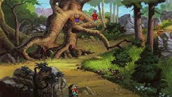 PC Longplay [854] Kings Quest V: Absence Makes the Heart Go Yonder