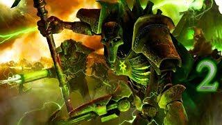 Warhammer 40,000: Dawn of War – Dark Crusade - Necroni #2 (Gameplay PL, Zagrajmy)