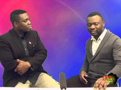 EBO TAYLOR AND JOHN ENOH: GOD WITH US WORSHIP CONCERT INTERVIEW