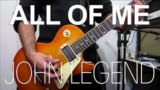 All of me - John Legend | electric ...
