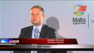Gvern ġdid jassigura li l-Bord tal-Enemalta jkollu l-aqwa mħuħ - Joseph Muscat
