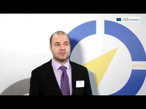 Petr Gross, Project manager for Financial Instruments, Komercni Banka, Czech Republic