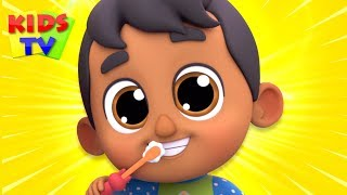 This is the Way   Baby Toot Toot   Preschool Nursery Rhymes & Songs for Toddlers