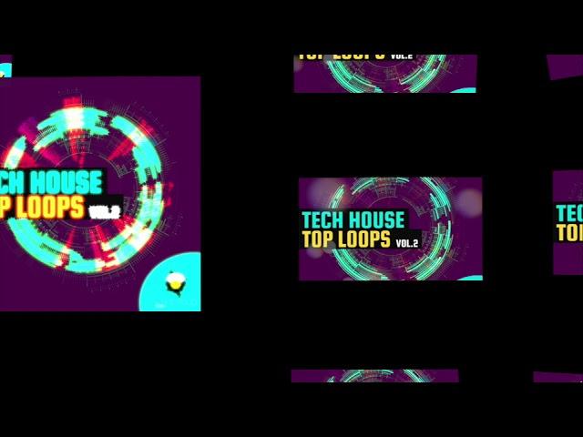 Tech House Top Lp Vol 2