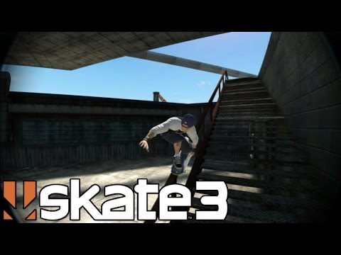 Skate 3 - Own the Lot - Sick List - Manny Flip Manny - Parte #51
