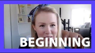 Ginna Claire - Beginning