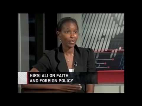 Ayaan Hirsi Ali on America