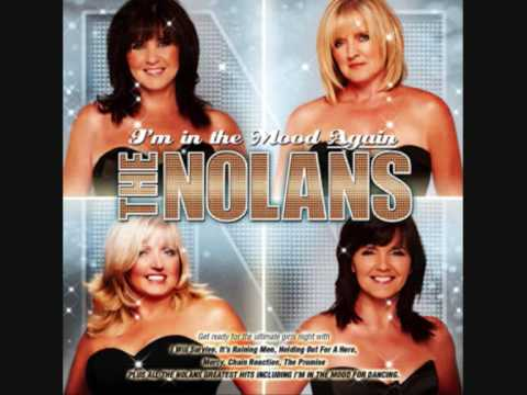 I Will Survive The Nolans 2009