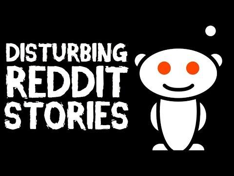 4 DISTURBING Reddit Stories (ft. Insomniak)