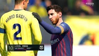 FIFA 19 Realistic New Match Ending Cut Scene