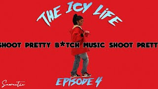 "Saweetie's ""The Icy Life"" - Episode 4"