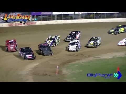 USRA A Modifieds, Lake Ozark Speedway 6-23-19