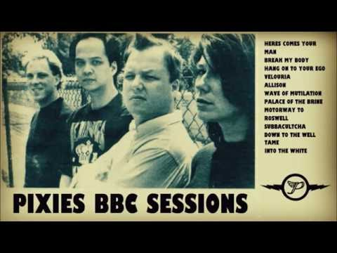 Pixies at the BBC.- Outtakes (full album)