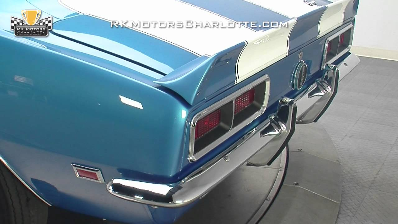 medium resolution of 132859 1968 chevrolet camaro z 28 rs