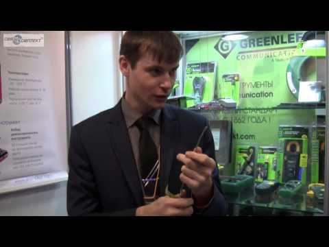 видео: УЗК для протяжки кабеля - наглядная демонстрация работы! Видео