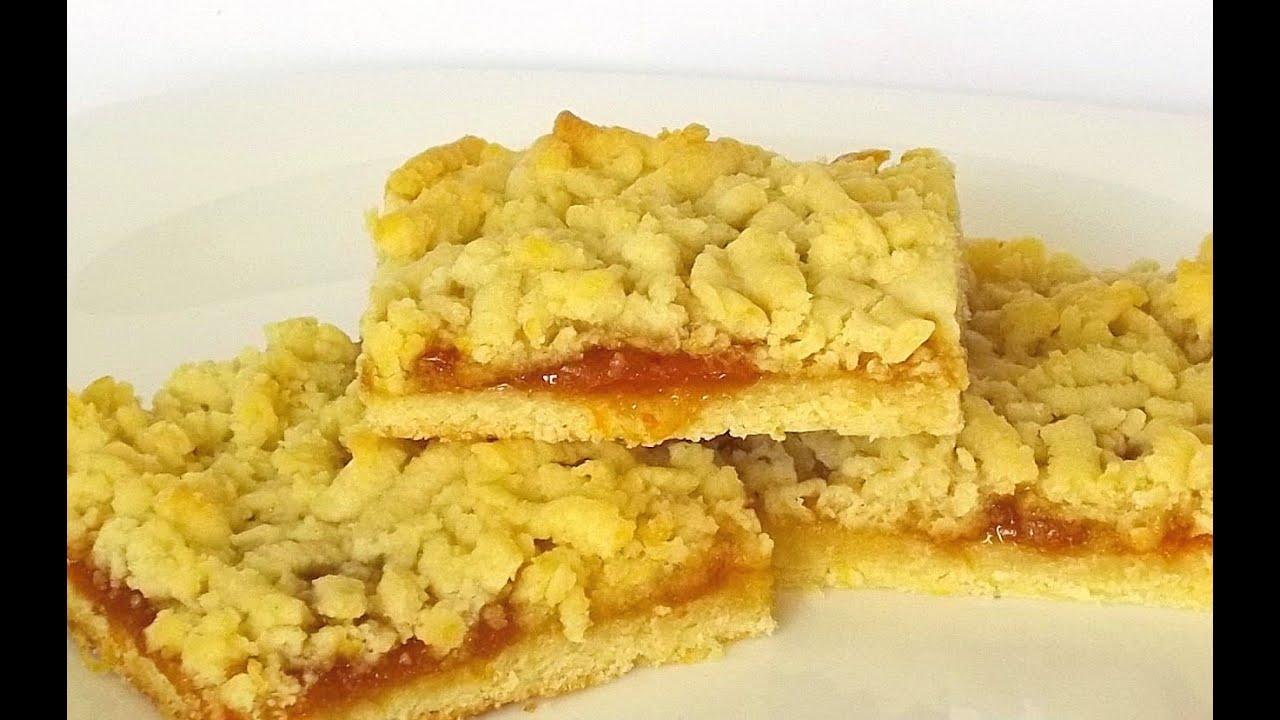 венское печенье с вареньем рецепт пошагово с фото