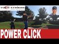 Martin Chuck | Tour Striker Power Click | Tour Striker Training Products