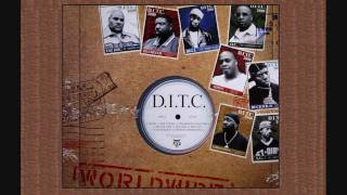 D.I.T.C. - Day One Instrumental HQ