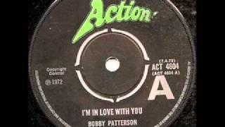 "Bobby Patterson ""I"