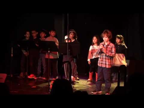 Vocal Expressions Junior Choral Group (Part Two) & Future Idol (Part One)