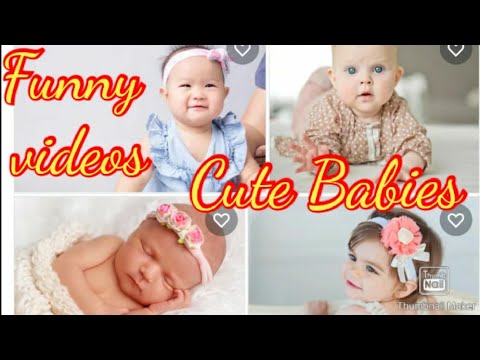 Cute babies doing inocent things 😍 