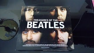 Unboxing - Treasures of The Beatles