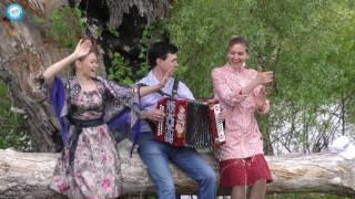 Решил себя побаловать и вот встречайте: Частушки от Калины. Самарская область.Выходите все плясать.