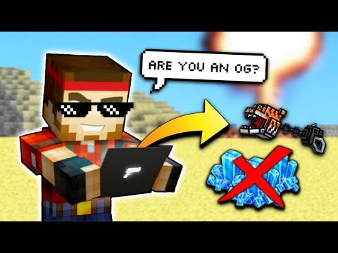 10 Things ONLY OG Pixel Gun 3D Players Remember!