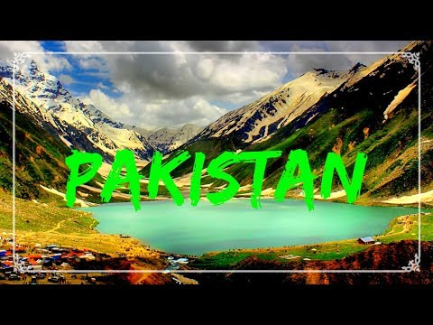 Why Pakistan is just as beautiful as Switzerland :)