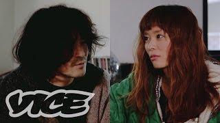 【OFF STRINGS シリーズ一覧】 http://jp.vice.com/series/off-strings ...