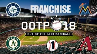 Out of the Park Baseball 18: Franchise Mode [Ep 1]