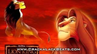 Lion King Theme Song Rap Remix 2014 (Prod. by Cracka Lack)
