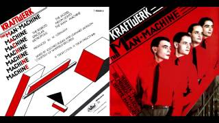 Kraftwerk - Neon lights HQ