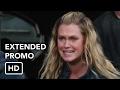 """Guerra contra Polis está declarada em promo do episódio 4x04 de """"The 100""""!"""