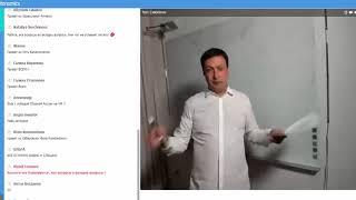 Decenturion   Дистрибуционная модель DCNT токенов  Cryptonomics Capital  Николай Евдокимов