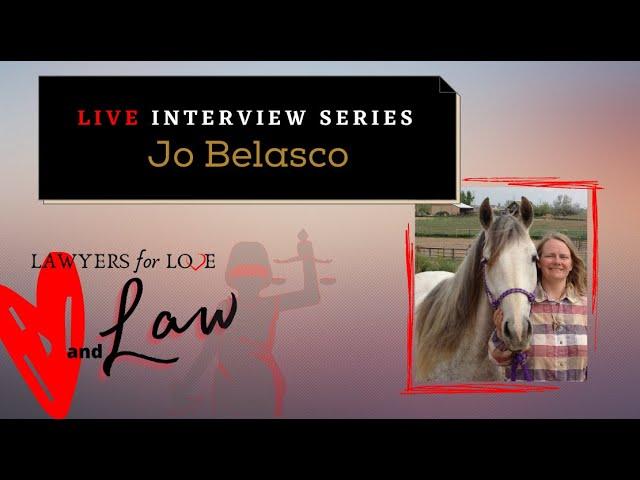Jo Belasco, Nebraska, USA