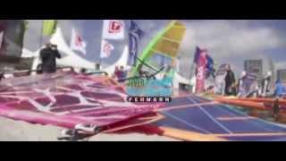 JEVER SURF-Festival Fehmarn 2015 Highlights