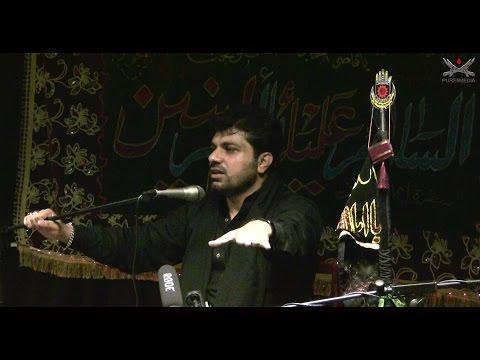 Allama Asif Raza Alvi | Shahadat Imam Mohammad Taqi Al Jawwad (AS) | 12th September 2015