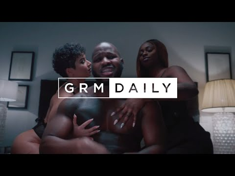 Omz Trapstar - Never Boring [Music Video] | GRM Daily