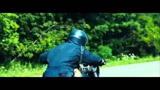 Ryan gosling bank robbery scene in the place beyond the pines