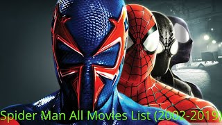 Spider Man All Movies list(2002-2019)|budget and box office|imdb|Rotten Tomatoes|Metacritic rating