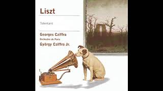 Franz Liszt  :  Totentanz,, S.126. Paraphrase on 'Dies Irae' for piano and orchestra