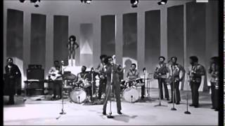 JAMES BROWN Live in Rome