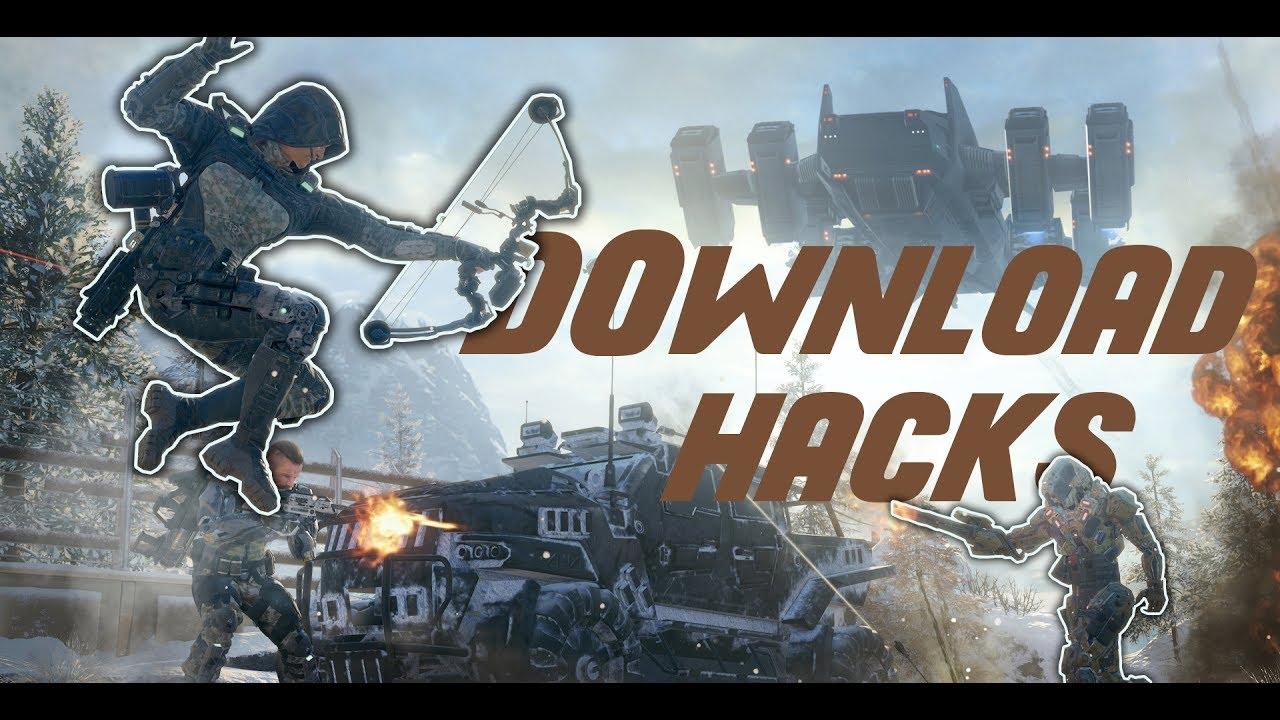 bo3 hack download ps4