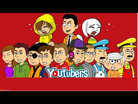 Youtubers (Full Movie)