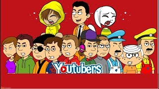 Youtubers (Full Movie)
